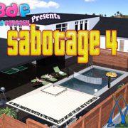 Artist Y3DF – Sabotage 4