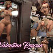 Artist ZZ2Tommy – Valentine Rescue