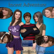 Incest Adventure (Update) Ver.1.0