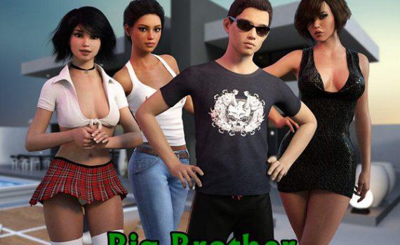 Big Brother (InProgress) Ver.0.2
