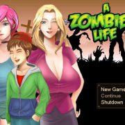 A Zombie's Life (InProgress) Update Ver.0.8