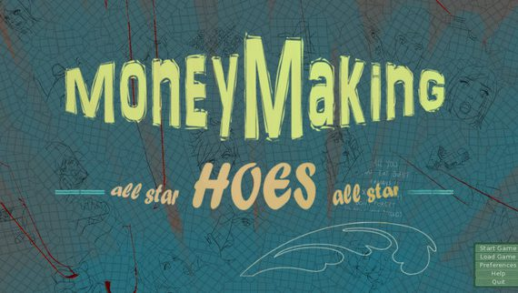 Money Making Hoes (InProgress) Update Ver.0.003