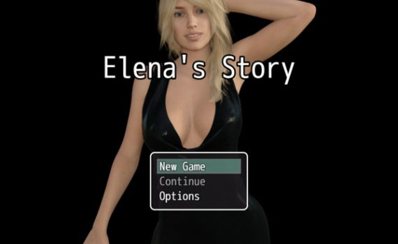 Elena's Life (InProgress) Update Ver.0.4