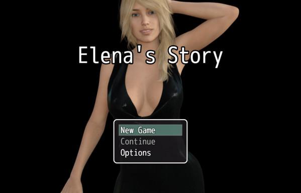 Elena's Life (InProgress) Update Ver.0.4
