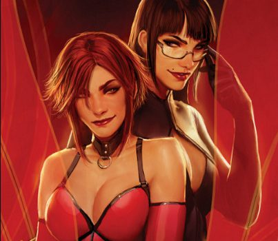 Artist Shiniez – Sunstone Vol.1-5