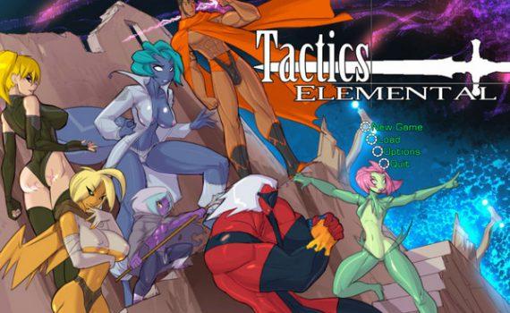 Tactics Elemental Ver.1.2b