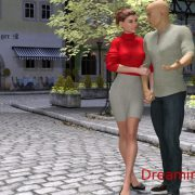 Dreaming of Dana (InProgress) Update Ver.0.042