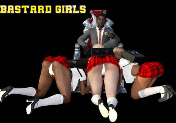 Bastard Girls (InProgress) Ver.0.03c