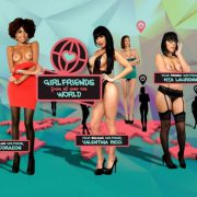 Lifeselector – Girlfriends from all over the World
