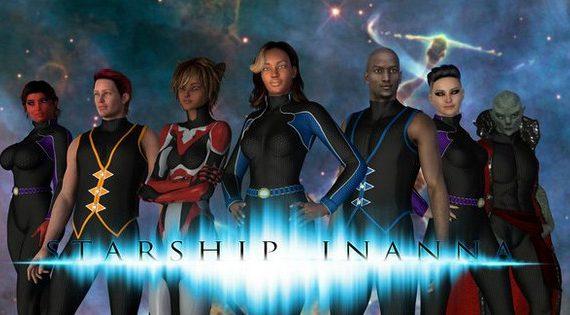 Starship Inanna (Update) Ver.3.5.5