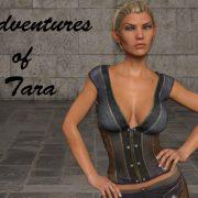 Adventures of Tara (InProgress) Update Ver.0.82.D16b