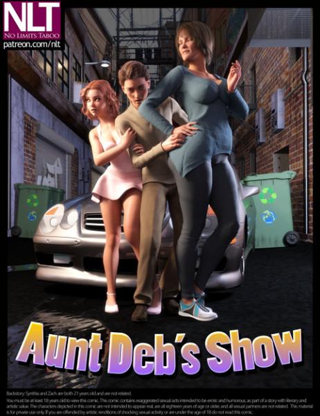 Artist NLT Media – Aunt Deb's Show