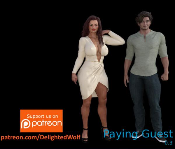 Whorecraft episode 4 sex scenes 6