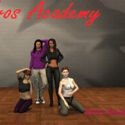 Eros Academy (InProgress) Update Ver.1.3