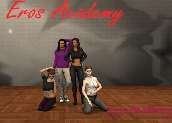 Eros Academy (InProgress) Update Ver.1.3