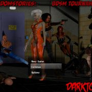 Femdomstories: BDSM Tournament