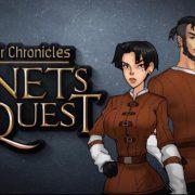 Khendovir's Chronicles - Rinet's Quest (InProgress) Ver 0.07.04