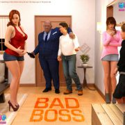 Artist Y3DF - Bad Boss