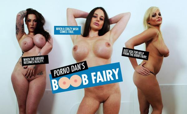Porno Dan's Boob Fairy