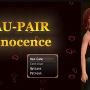 Au-pair Innocence (InProgress) Ver.0.1