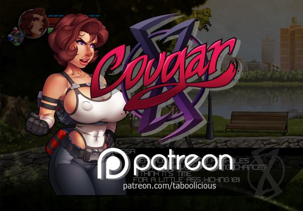 Cougar X (Build 13)