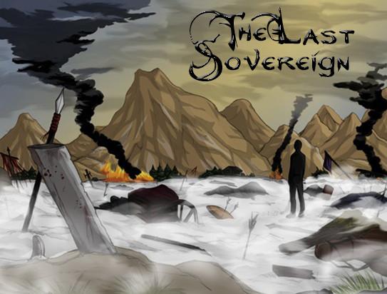 The last Sovereign (InProgress) Update Ver.0.26.2