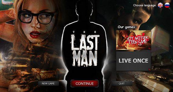 Last Man (Update) Ver.1.81.2