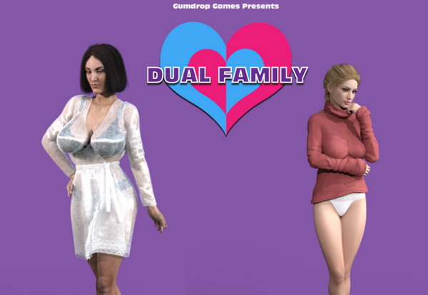 Dual Family (InProgress) Update Ver.0.4