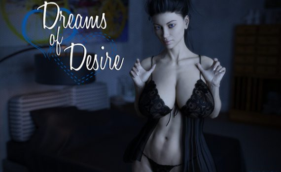 Dreams of Desire (Episode 3) Update