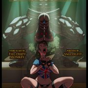 The Dirty Monkey - Lara Croft and The Guardian of Pleasure