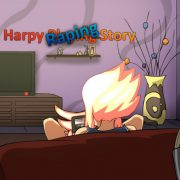 Fire Harpy Raping Story (Released)
