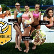 Volleyballerz