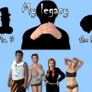 My Legacy (InProgress) Update Ver.0.5