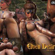 Artist X3Z - Elven Desire Invasion - Tashas Timing