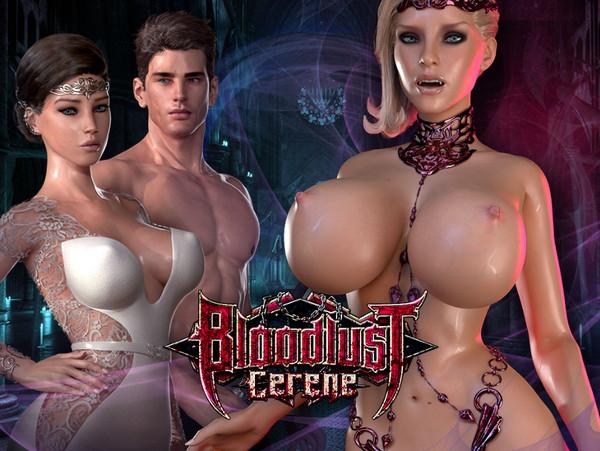 Bloodlust Cerene