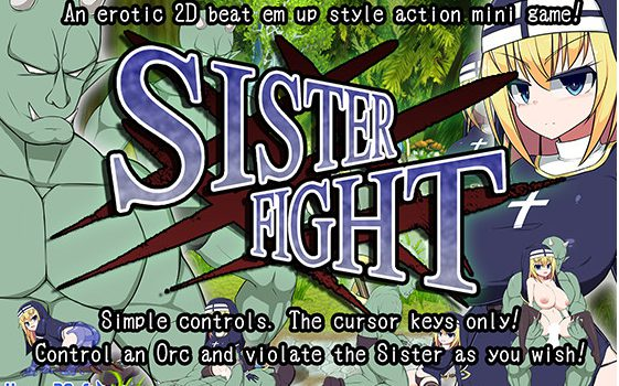 Sister Fight Ver.1.2.1
