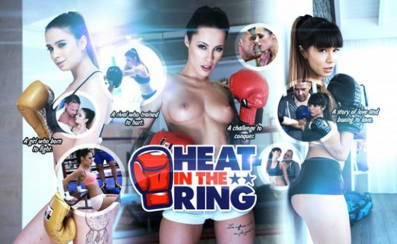 Lifeselector - Heat in the Ring