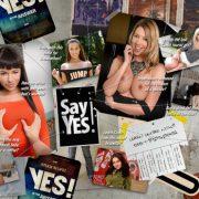 Lifeselector - Say Yes!