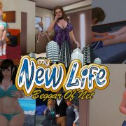 My New Life (InProgress) Update Ver.0.8