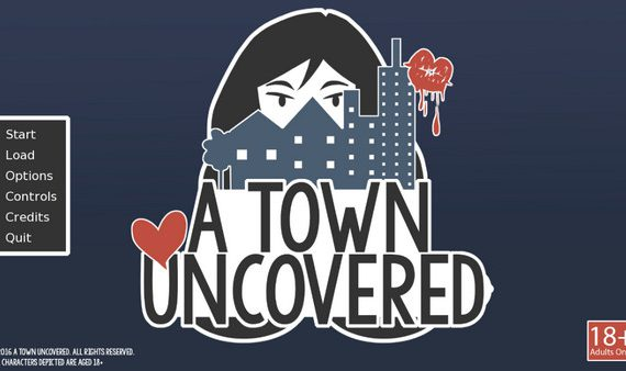 A Town Uncovered (InProgress/Win/Mac) Ver.0.08a