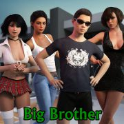 Big Brother (InProgress) Update Ver.0.5