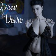 Dreams of Desire (Episode 4) Update Ver.1.0c