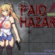PAIO HAZARD