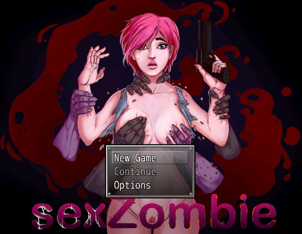 Sex Zombie (InProgress) Ver.0.5.1