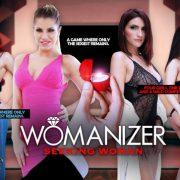 Lifeselector - Womanizer Seeking Woman Update