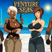 Venture Seas (InProgress) Alpha Ver.5.8.0