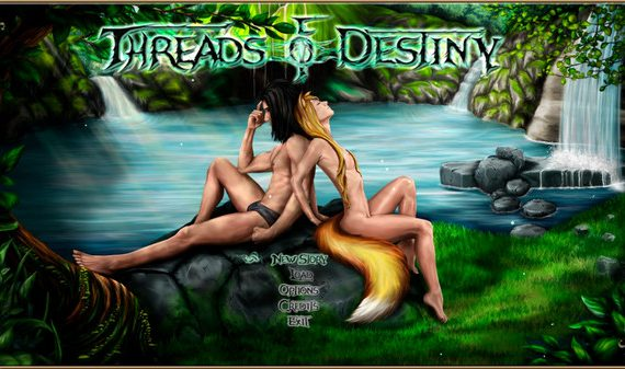 Threads of Destiny (InProgress) Ver.0.2b