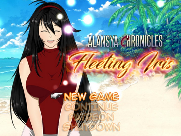 Alansya Chronicles: Fleeting Iris (InProgress) Update Ver.0.80