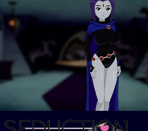Seduction: A Night with Raven Ver.1.0