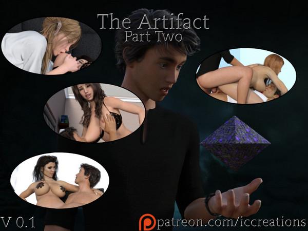 The Artifact: Part 2 (InProgress) Update Ver.0.4